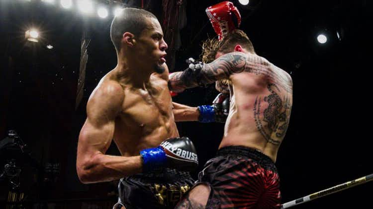 Explosive line up of Muay Thai set for Lion Fight 36