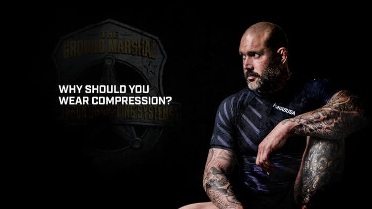 WHY SHOULD YOU WEAR COMPRESSION?