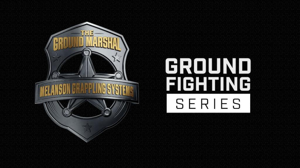 Ground Fighting Series - Promo - No Gi, Grappling, MMA