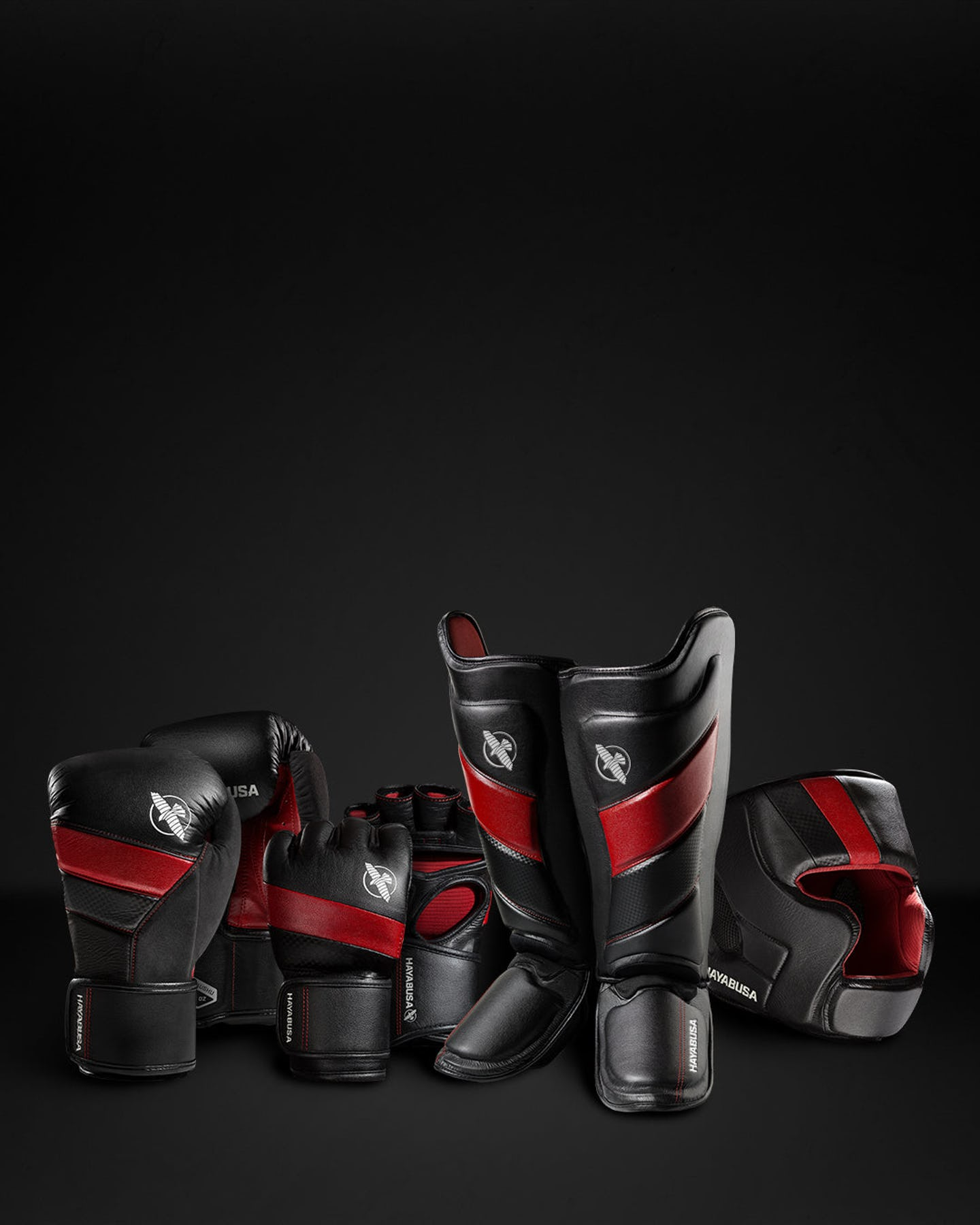 ULTIMATE FIT,PROTECTION ANDPERFORMANCE