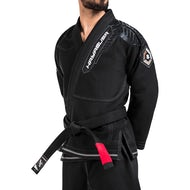 Hayabusa Warrior Gold Weave Jiu Jitsu Gi