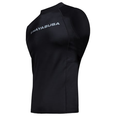 Haburi Sleeveless Rash Guard