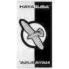 Hayabusa Beach Towel