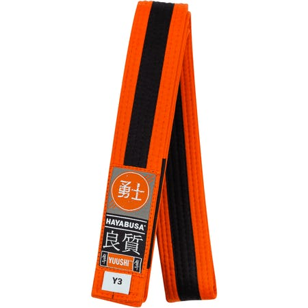Youth Jiu Jitsu Belt