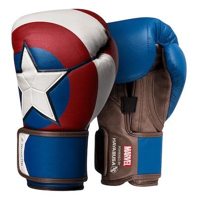 Marvel's Captain America Boxing Gloves