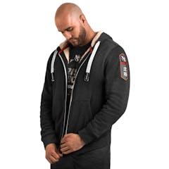 Arctic Heavy Weight Hoodie