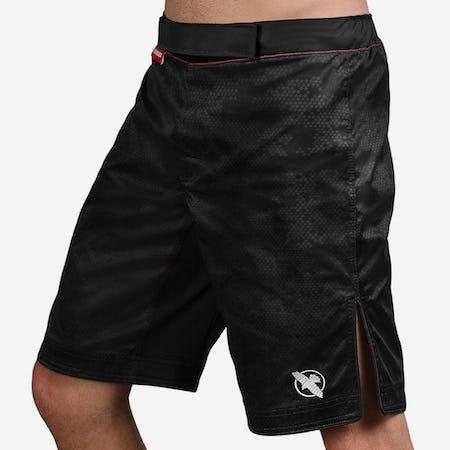 Hexagon Fight Shorts