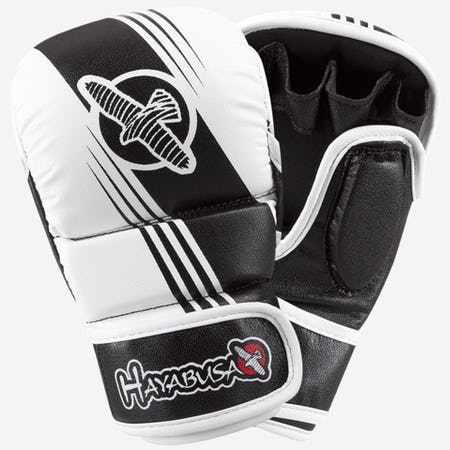 Ikusa Recast 7oz Hybrid Gloves