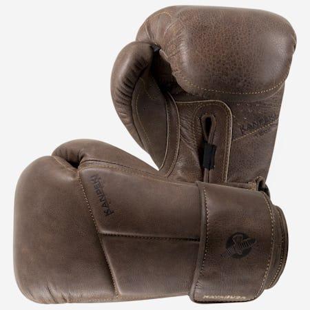 Kanpeki Elite 3 16oz Gloves