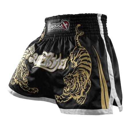 Tiger Muay Thai Shorts