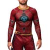 Hayabusa Iron Man Long Sleeve Rash Guard
