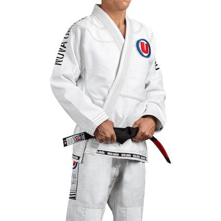 Nova União Inaugural Series Jiu Jitsu Gi