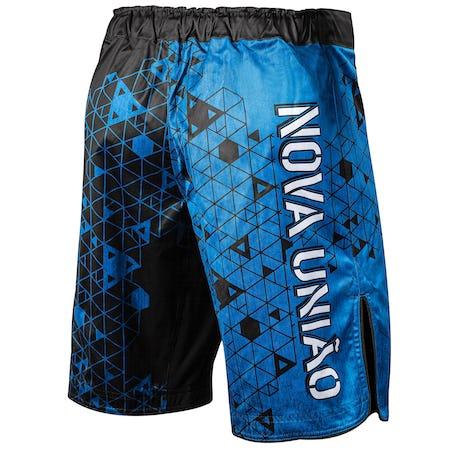 Nova União ODA Loose Fit Fight Shorts