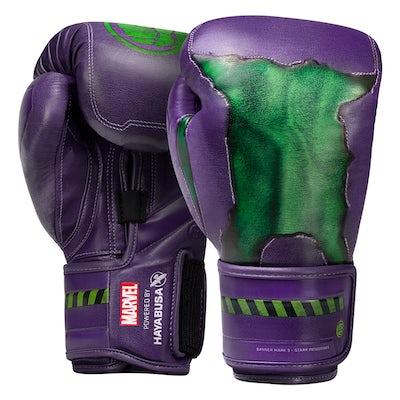 Marvel's Hulk Boxing Gloves