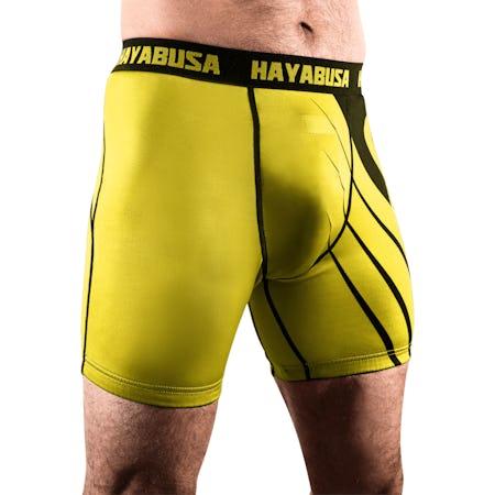 Recast Compression Shorts