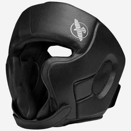 Hayabusa T3 Boxing Headgear