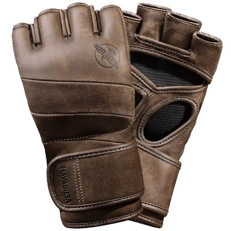 T3 Kanpeki 4oz MMA Gloves
