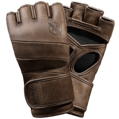 T3 Kanpeki 4oz MMA Gloves