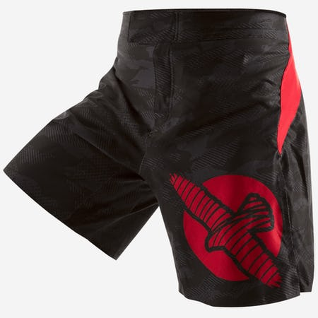 Weld3 Fight Shorts