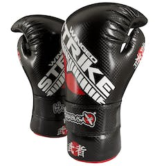 Winged Strike Karate Competition Gloves