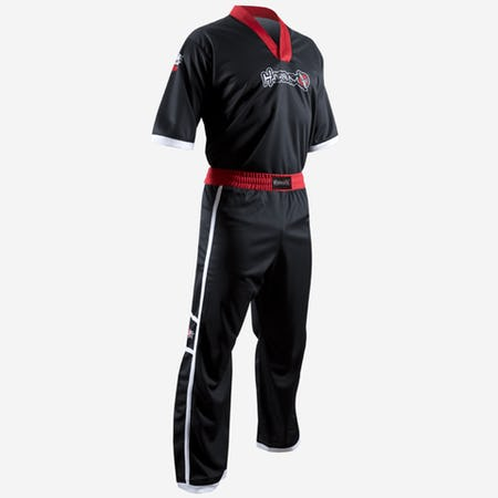 Winged Strike Karate Uniform