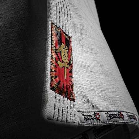Pro Jiu Jitsu Gi - Jacket