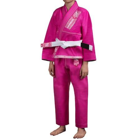 Gold Weave Youth Jiu Jitsu Gi