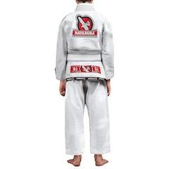 Yuushi Youth Jiu Jitsu Gi