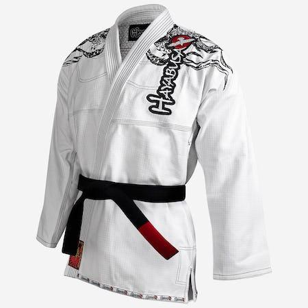 Hayabusa Pro Jiu Jitsu Gi - Mizuchi - Jacket